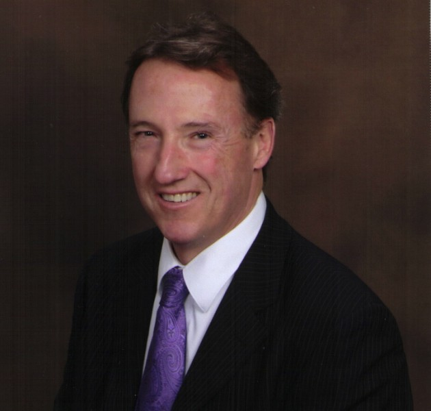 Photo Of Robert J. Garrity, DUI Attorney, Cleveland, Ohio - Robert J. Garrity, Attorney at Law